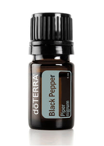 dōTERRA Black Pepper Essential Oil 5ml