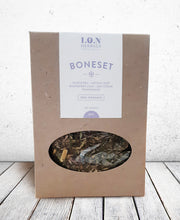 Organic Boneset Herbal Tea