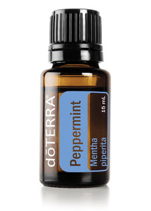 dōTERRA Peppermint Essential Oil 15ml