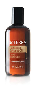 dōTERRA Fractionated Coconut Oil 115ml