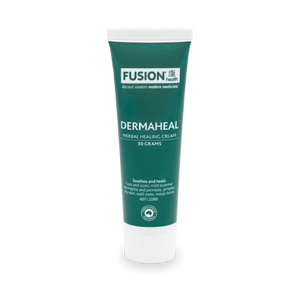 Fusion Dermaheal Herbal Cream