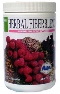 AIM Herbal Fiberblend - Raspberry