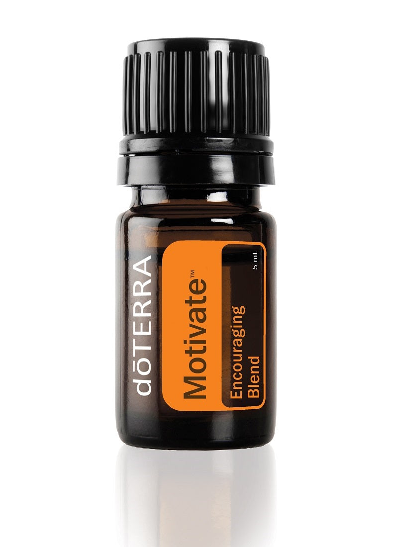 dōTERRA Motivate Essential Oil 5ml