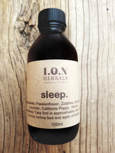 Sleep is a liquid herbal tincture that may help to promote relaxation and a restful nights sleep.