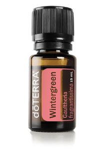 dōTERRA Wintergreen Essential Oil 15ml