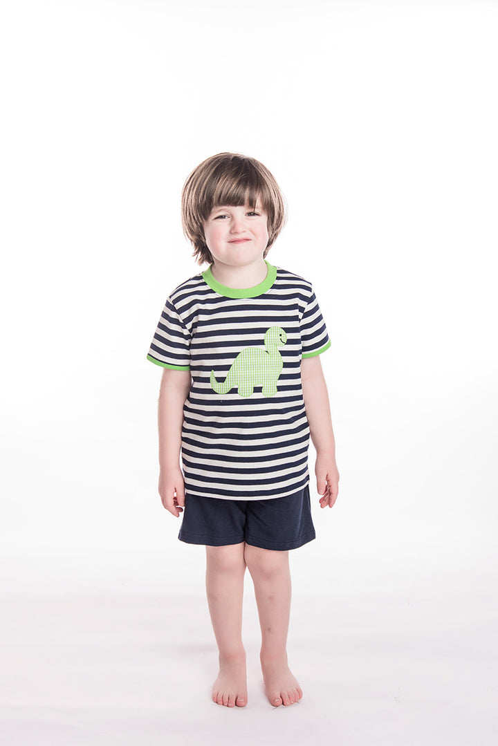 smock-candy_Short Set_Dinosaur Short Set