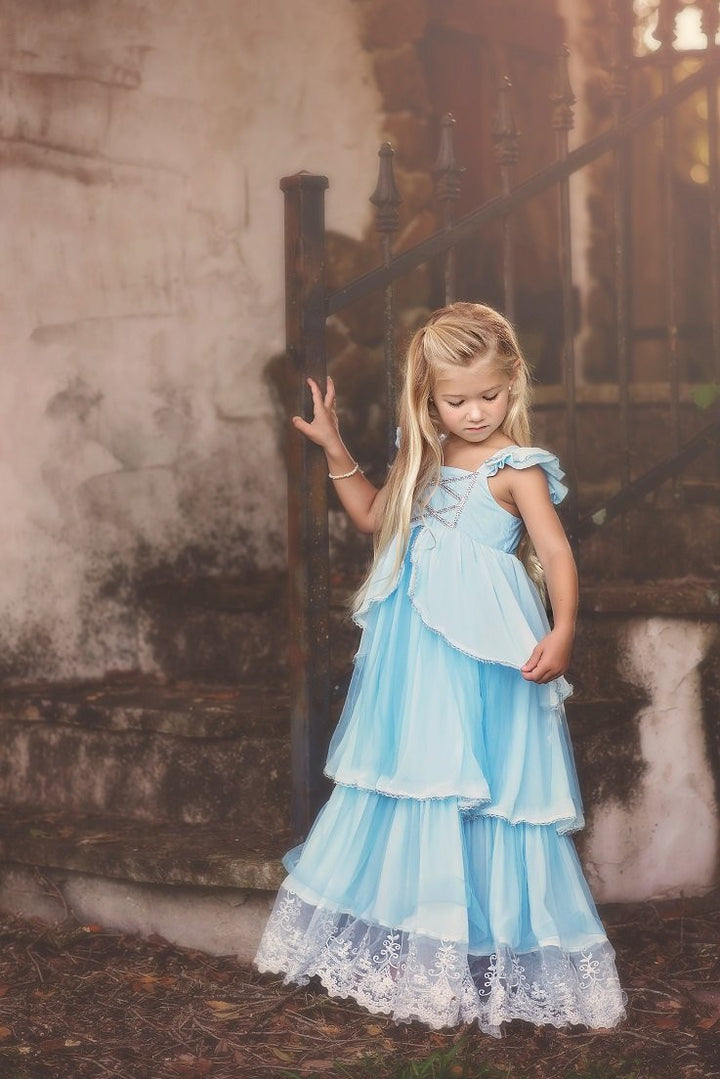 smock-candy_Dress_Blue Princess Dress