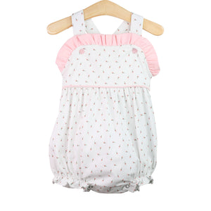 Rosebud Sunsuit