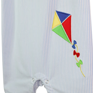 Kite Applique Jon Jon