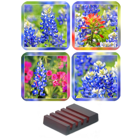 Bluebonnet Set