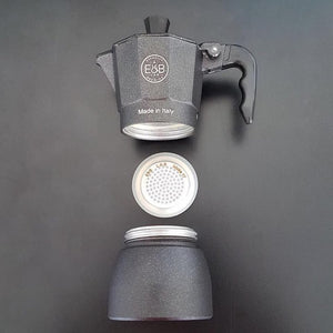Moka competition filter 3 cups