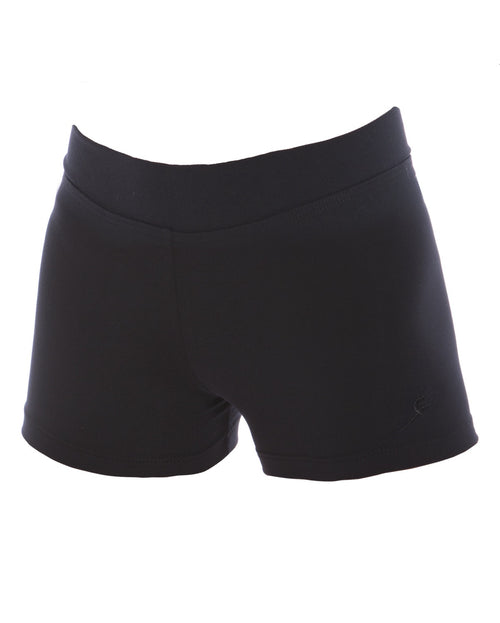 Lydia Contrast Shorts - Girls