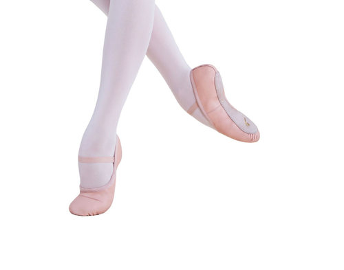 Ballet Shoe Full Sole -  Adult