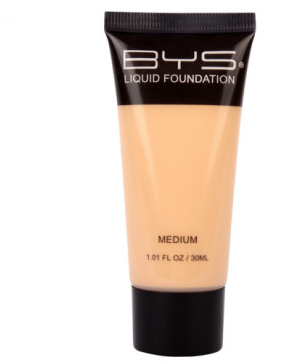 Liquid Foundation Tube