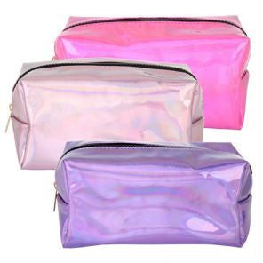 Cosmetic Bag Rectangluar AB