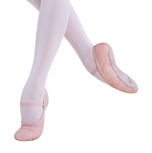 Ballet Shoe Full Sole - Child