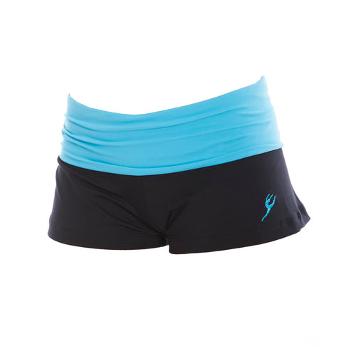 Roll Top Shorts - Adults