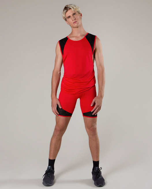 Aero Singlet - Viva Collection