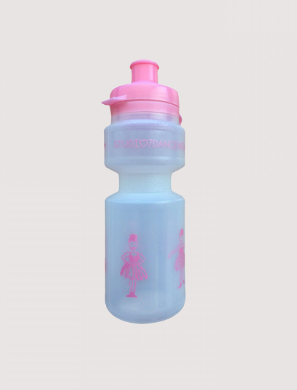 Water Bottle - Baby Ballerina