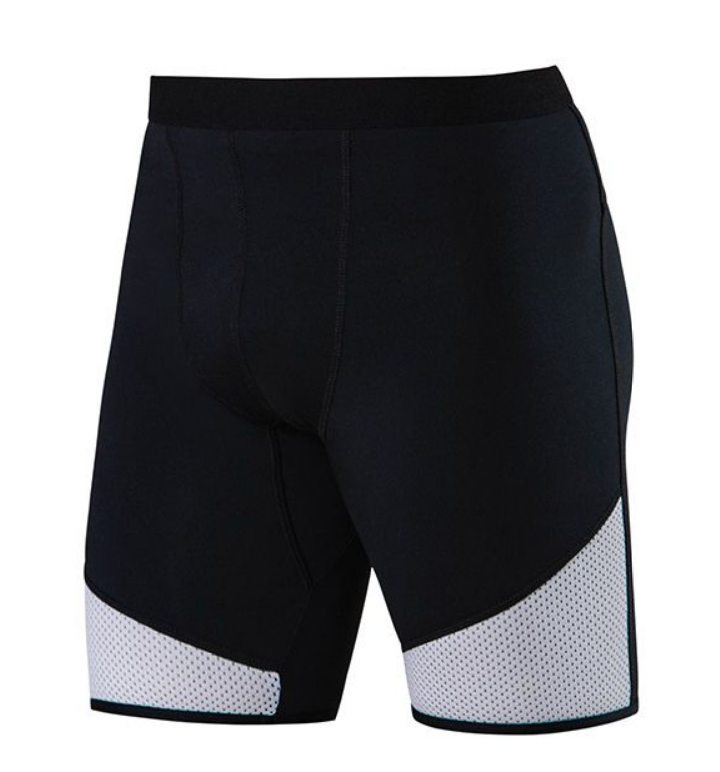 Jax Bike Short - Luna Collection