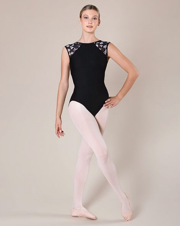Estella Leotard - Luna Collection