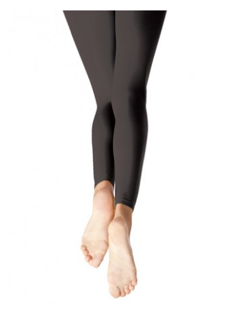 Hold & Stretch Footless Tight Adult