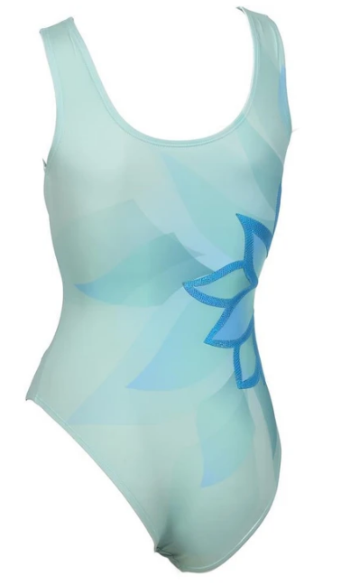Lotus Gymnastics Leotard - Child