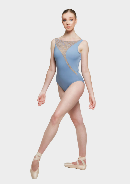 Juliette Leotard