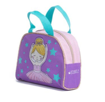 Ballerina Star Carry Bag
