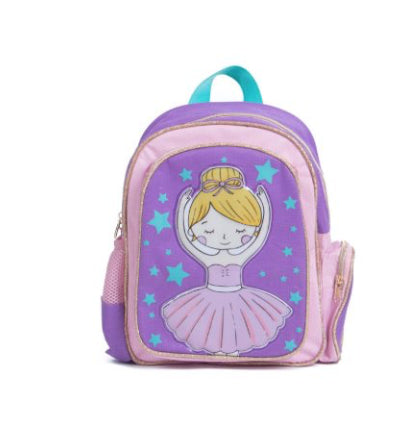 Ballerina Star Backpack