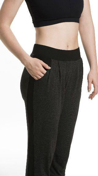 Baggy Dance Pants in Jersey