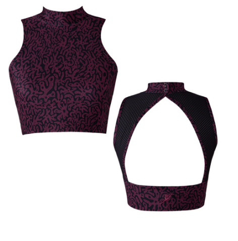 Willow Crop Top - Gemini Collection