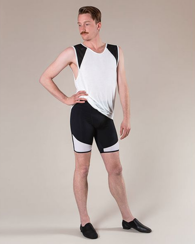 Men's Leggings Below Knee