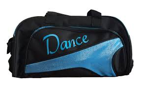 Junior Duffel Bag - Dance