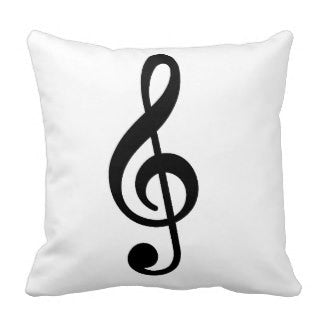 MUSIC PILLOW 3 - PEARLY MUSIC