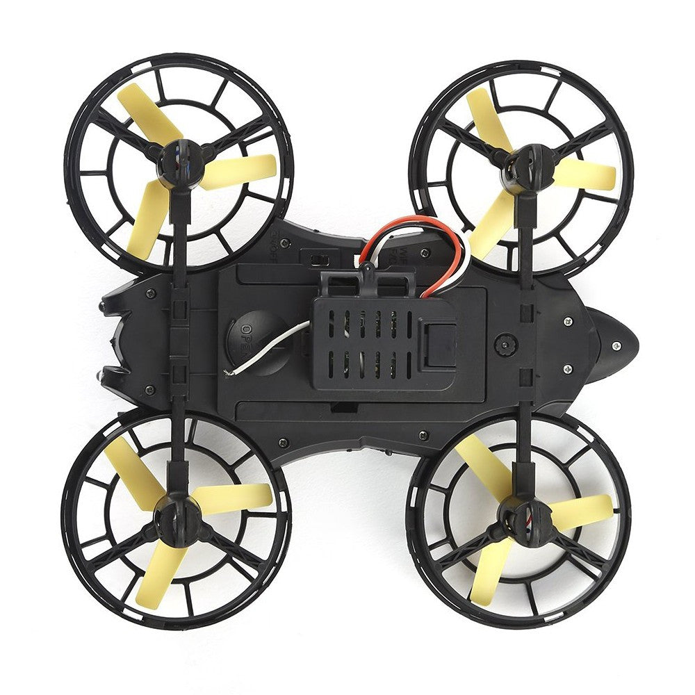 Camera Wifi FPV Optical Flow Positioning Drone - Santas Gadget Helper