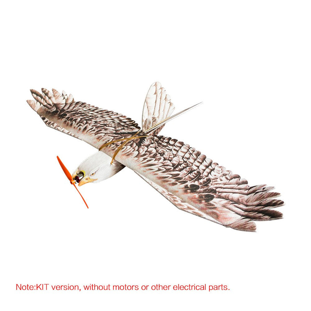 Biomimetic Eagle Mini Slow Flyer - Santas Gadget Helper