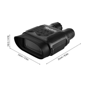 eyebre 7x31 Binocular Digital Infrared Night Vision Scope - Santas Gadget Helper