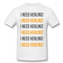 Overwatch 'I Need Healing' T-Shirt - Various Colours
