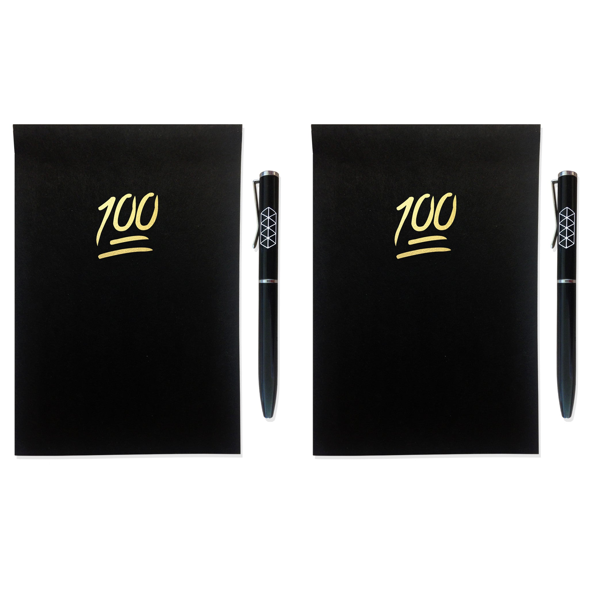 """100"" (2 Pack)"