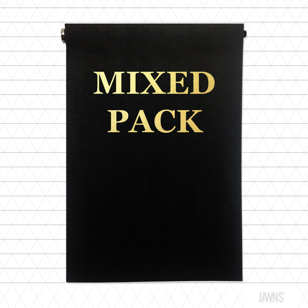 Mixed (2 Pack)