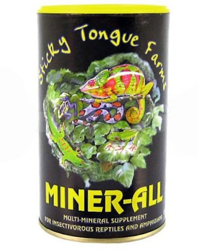 Sticky Tongue Farms: Miner-All Indoor