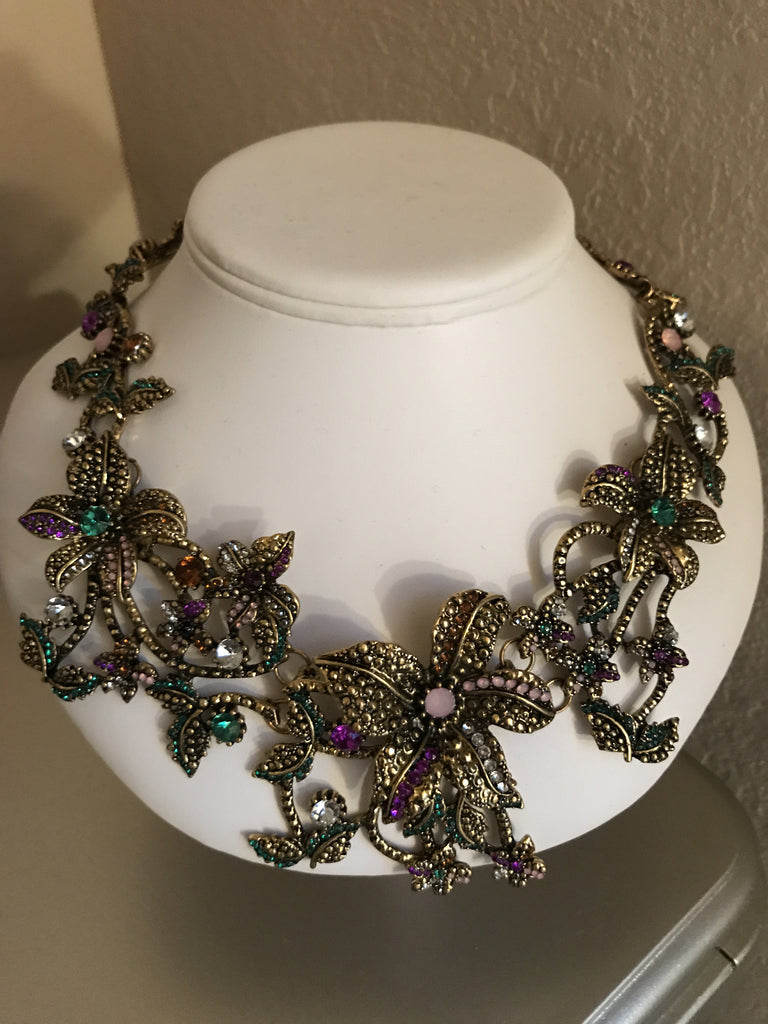 sale bib jon richard from necklace mood silver pearl zoom by statement