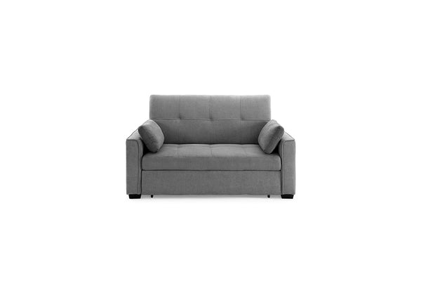 Nantucket Sofa Sleeper - Light Grey