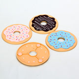 Donut Coasters - Set of 4