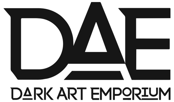 The Dark Art Emporium