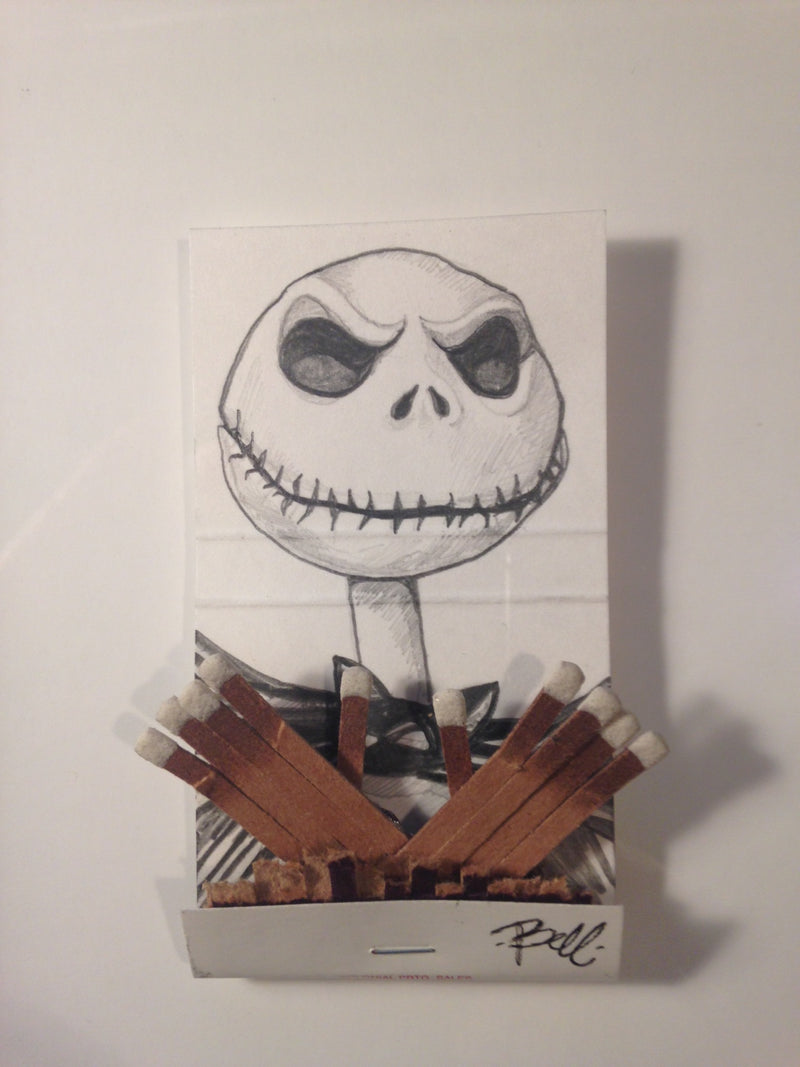 Dark_Art_Mike_Bell_Low_Brow_Jack_Skellington