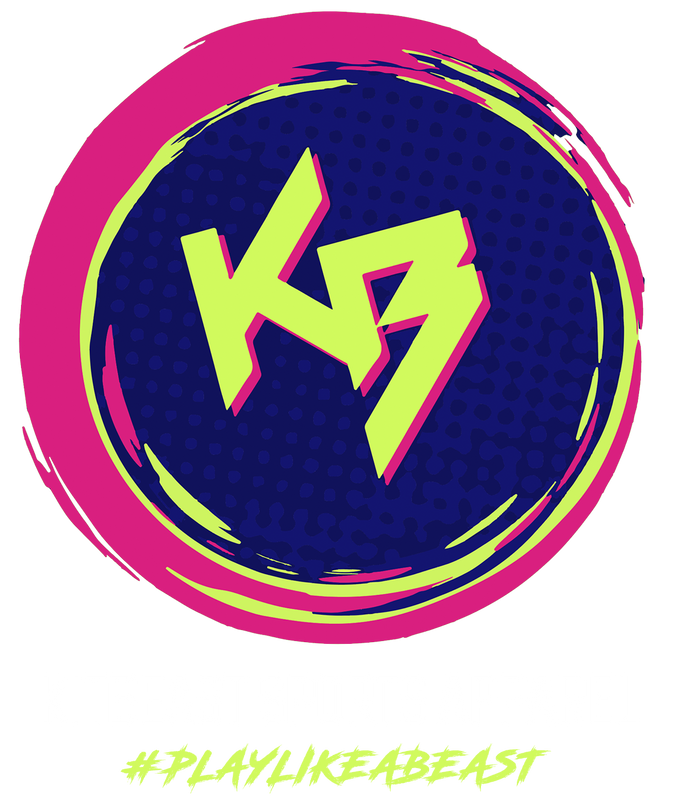 KitBeast Sports Apparel