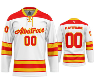 KitBeast Albatross Hockey Jersey