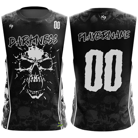 Darkness Dri-Fit Jersey